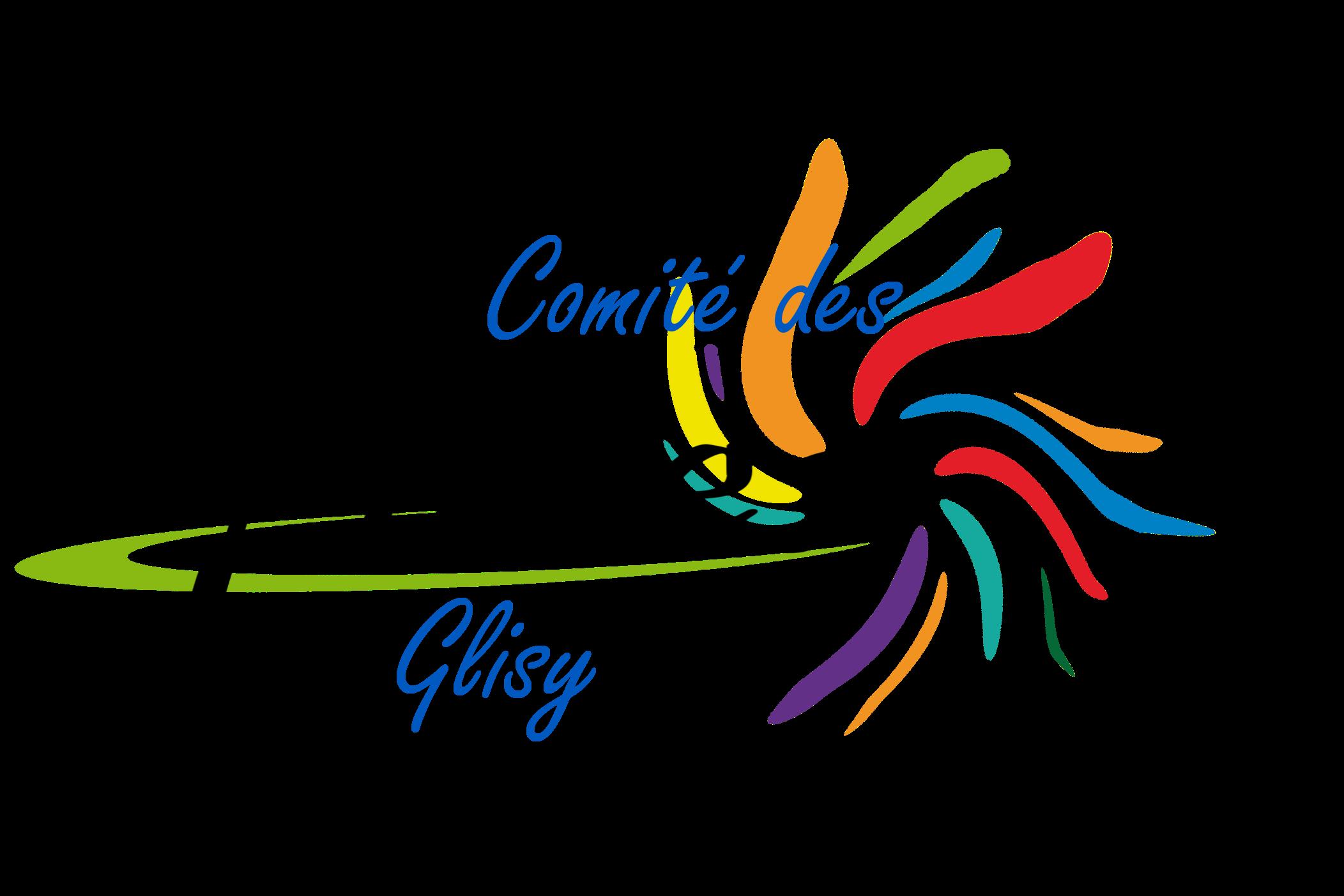 creation logo comite des fetes